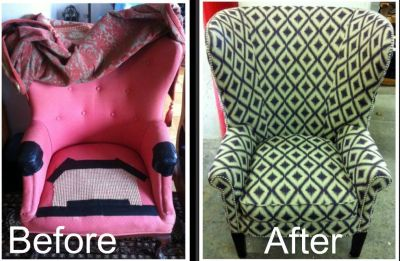 Cost To Reupholster A Sofa